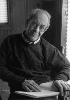 Sermons | James Pedlar Henri Nouwen