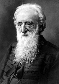 William Booth via wikimedia commons