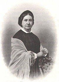 Mystical and Missional: Elaine Heath on Phoebe Palmer | James Pedlar