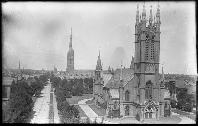 Metropolitan Methodist Church via wikimedia commons