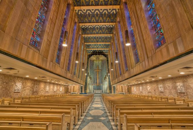 Tyndale Chapel by JDB Sound Photography via flickr