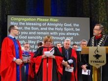 Installation Liturgy